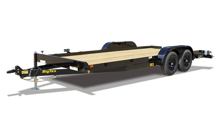 Pro Series Tandem Axle Car Hauler