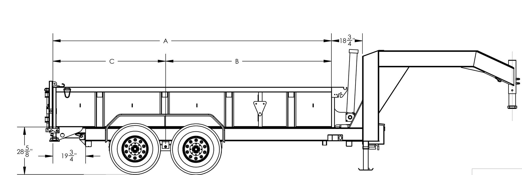 Line Drawing for 14GT