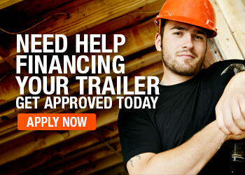 Need Help Financing Your Trailer Today? Get Approved