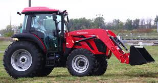 Mahindra Tractors