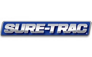 2021 SURE-TRAC 7X20 TUBE TOP UTILITY TRAILER, 10K TANDEM