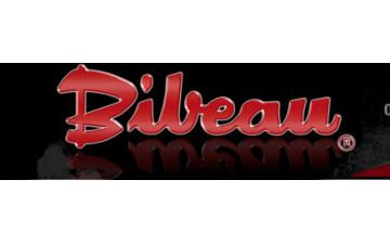 Bibeau BFL-S Steel dump body