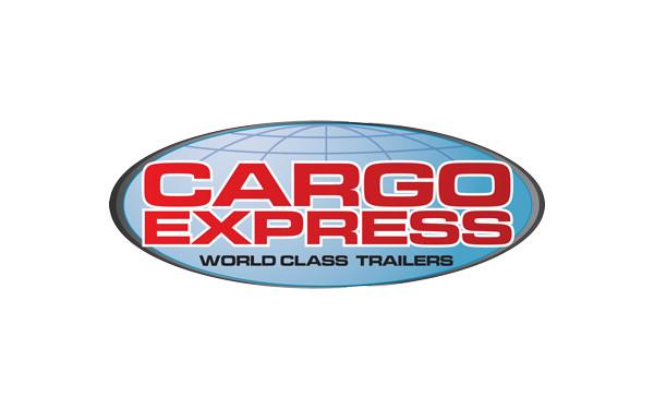 CARGO EXPRESS 6X12 RAMP DOOR