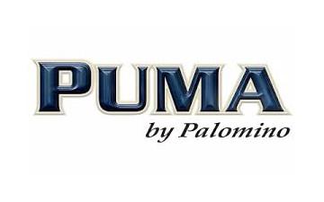 PUMA TRAVEL TRAILER MODEL: PUT28DBFQ-1