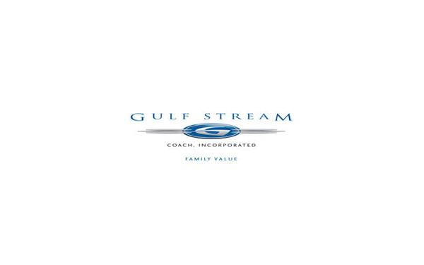 GULF STREAM TRAVEL TRAILER MODEL: 197BH