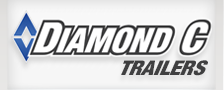 Diamond C Trailer