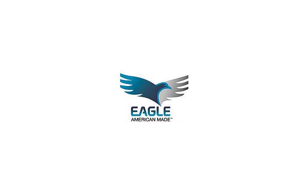 Eagle E ETB718TA3 Tandem Axle Tilt Bed Trailer