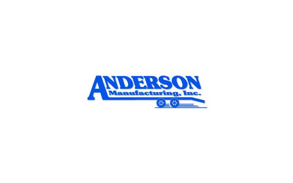 ANDERSON 7 X 18 5T Comercial Tilt