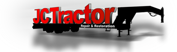 JC Tractor Repair & Restoration