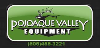 Pojoaque Valley Equipment