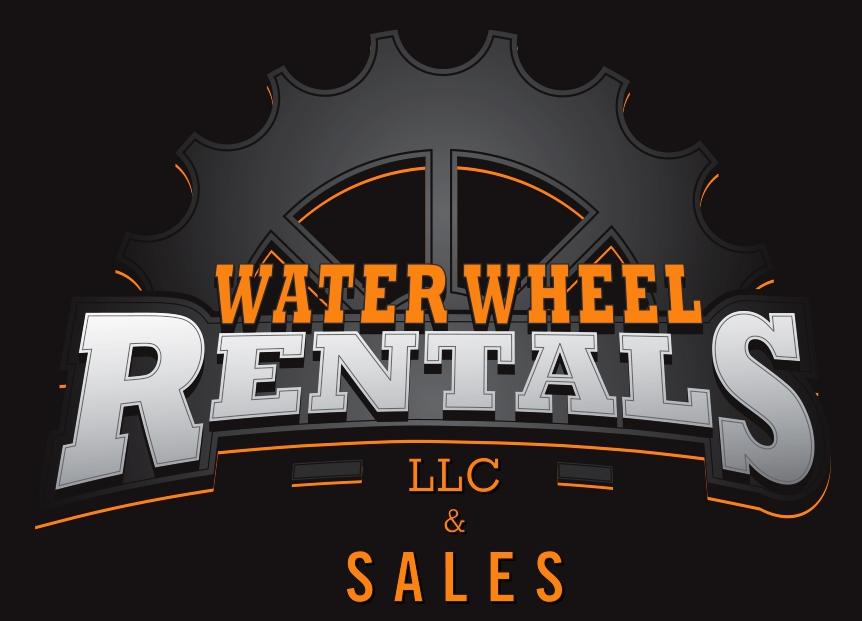 Water Wheel Rentals