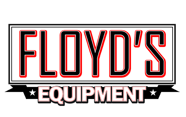 Floyd's Equipment