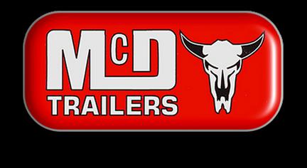McD Trailers