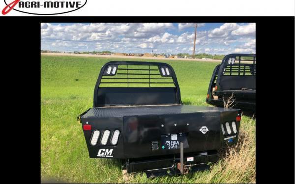 CMTB 1510 Truck Body RD2/84/84/38/42 TC
