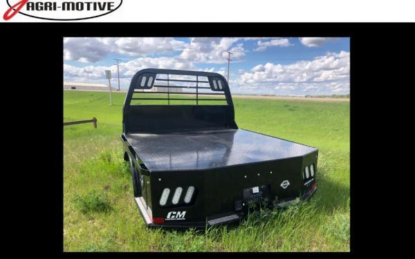 CMTB 1520 Truck Body SK2 84/84/38/42