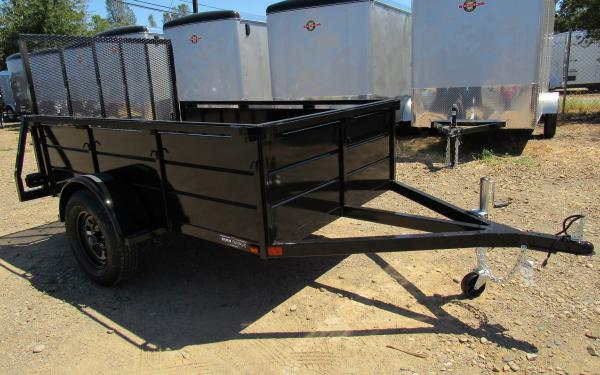 Iron Eagle 5'x8' Landscape Trailer sold again coming soon