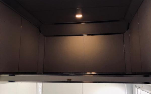 Continental Cargo Stacker  OSAM8522TTA4