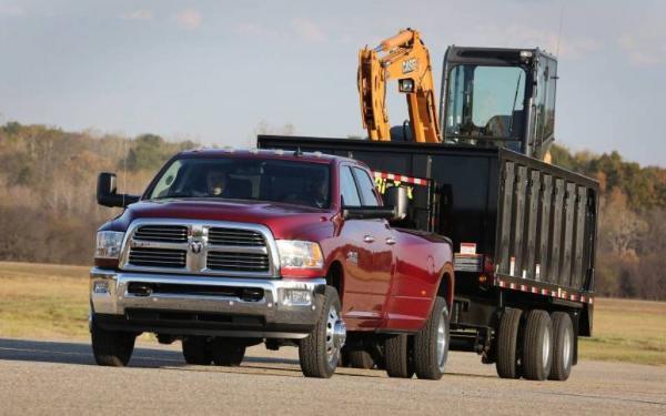 """25DU Big Tex Tandem Dual Dump Trailer 92""""x20'"""