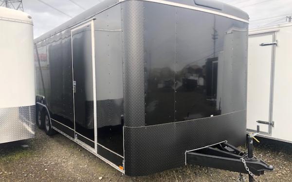 CargoMate BL824TA2 Enclosed Trailer