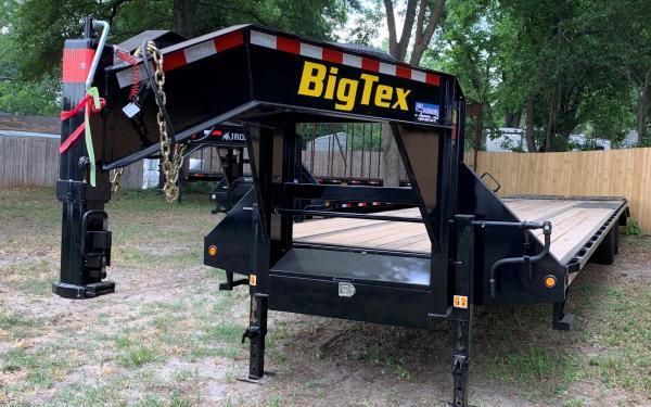Big Tex 22GN-28+5MR
