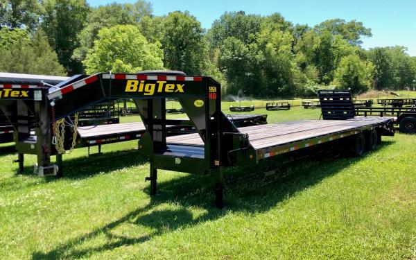 Big Tex 22GN