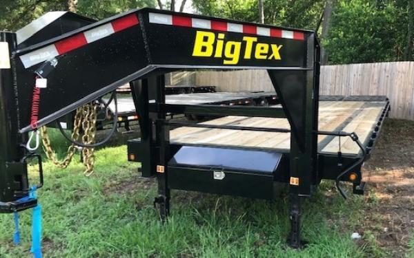 Big Tex 16GN-25+5MR