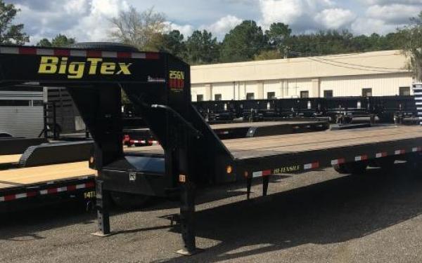 Big Tex 25GN-35+5MR