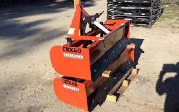 Rhino Box Blade CBX60