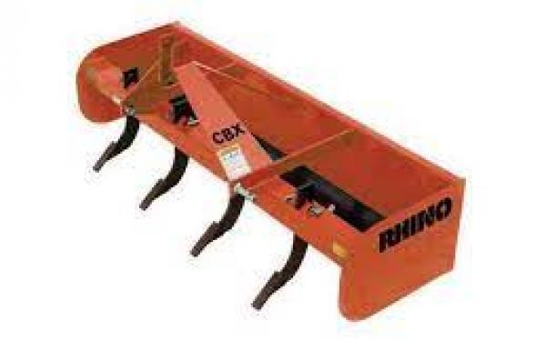Rhino Box Blade CBX48
