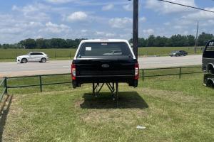 Truckfitters Truck Caps