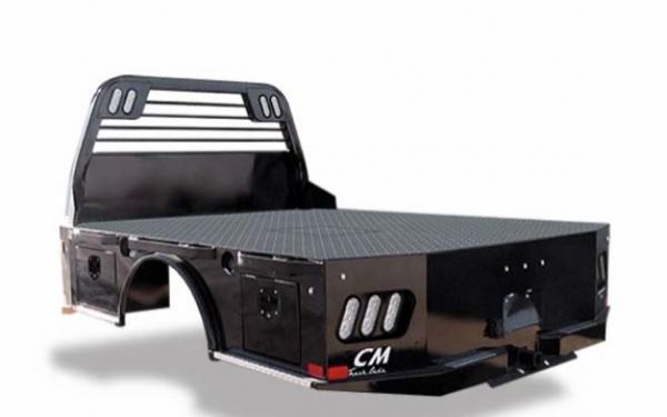 CM SK model truckbed