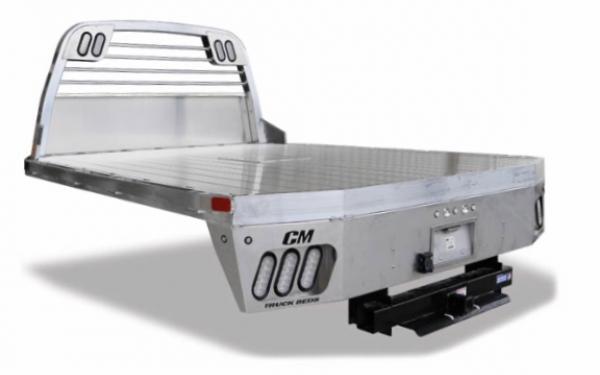 CM ALRD model truckbed
