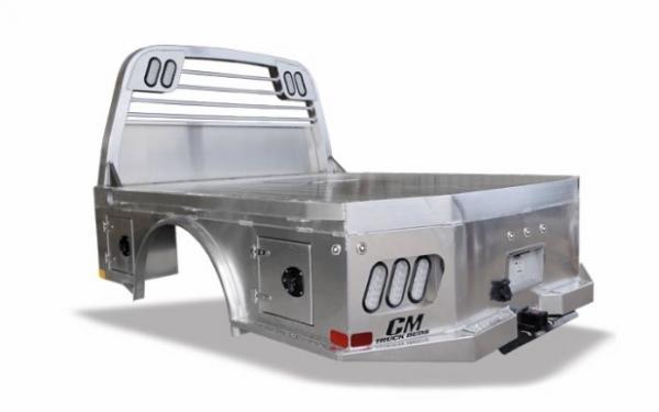 CM  ALSK model truckbed