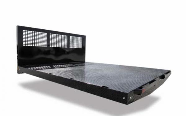 CM PL model truckbed