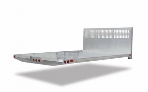 CM ALPL model truckbed