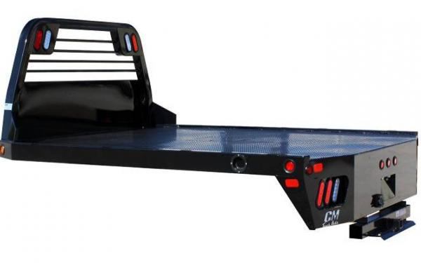 CM SS Model Truck Bed 84""