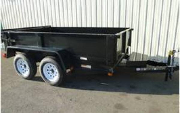 6x10 Carry On Dump TA 10k