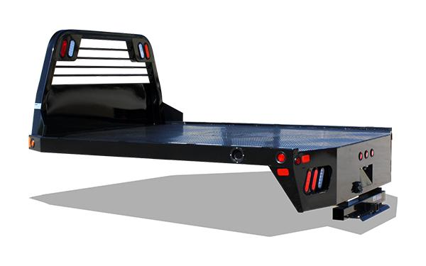 "CM Truck SS Model 84"" x 84"" Truck Bed"