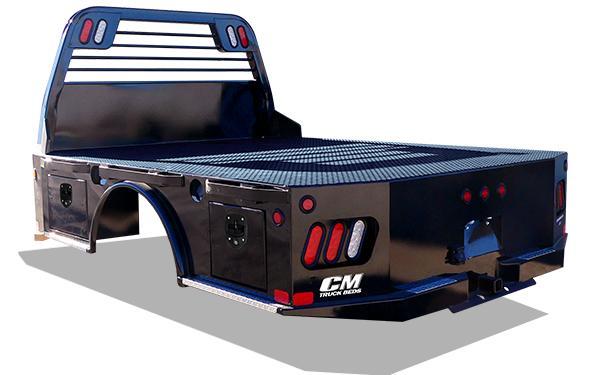 "CM Truck SK Model 8'6"" x 97"" Truck Bed"
