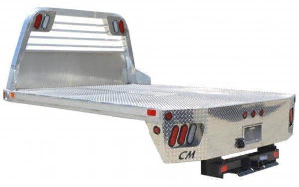 "CM Truck ALRD Model 8'6"" x 84"" Truck Bed"