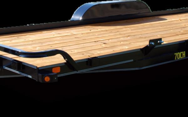 Big Tex 18' Auto Hauler 70CH-18DT