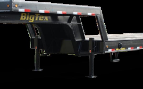Big Tex Lowboy Heavy Equipment Transport 5XGL-20+3*