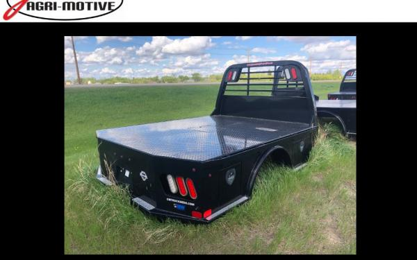 SK Model CM Truck Bed Model