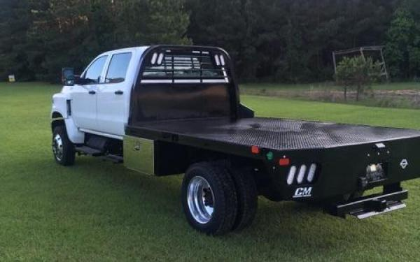 Truck Body SS2/84/84/38/42 TC