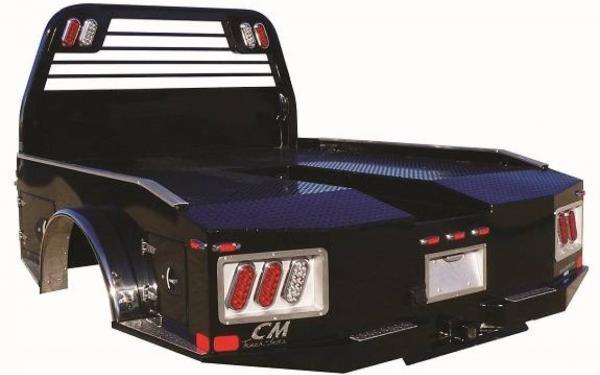 CM ER Model Truck Bed