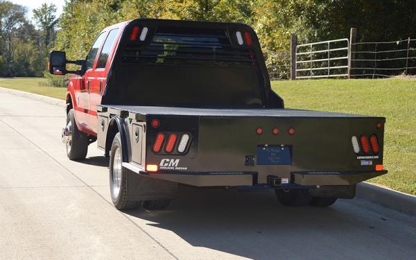Truck Body SK2 86/97/58/42 Trgh, 2RTB