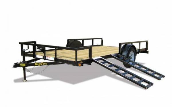 Big Tex 35SA-12RSX ATV