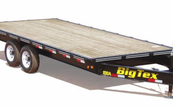 Tandem Axle Over The Axle