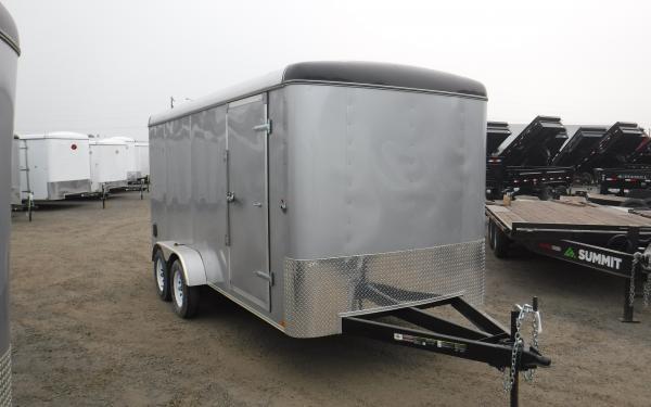 7x16 Carry On Cargo Trailer 7k