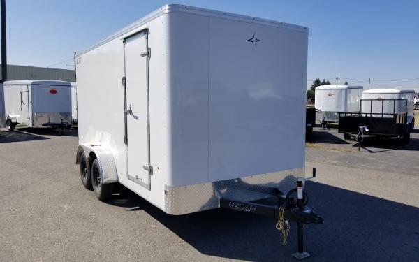 7x14 Southland Royal Cargo 7k